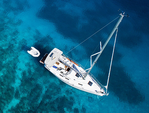 Budget Yacht Charter